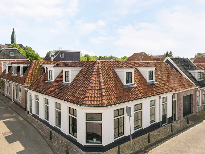 Witherenstraat 30 BOLSWARD