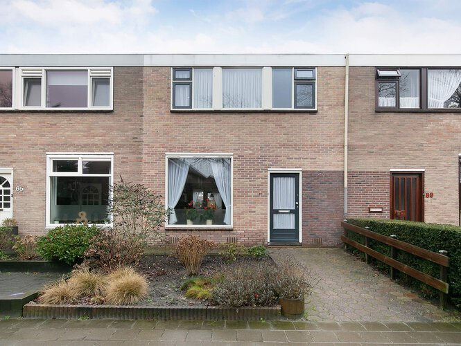Scherhemstraat 67 SNEEK